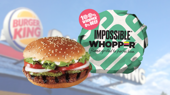 Whoppers broiled nude flame best your